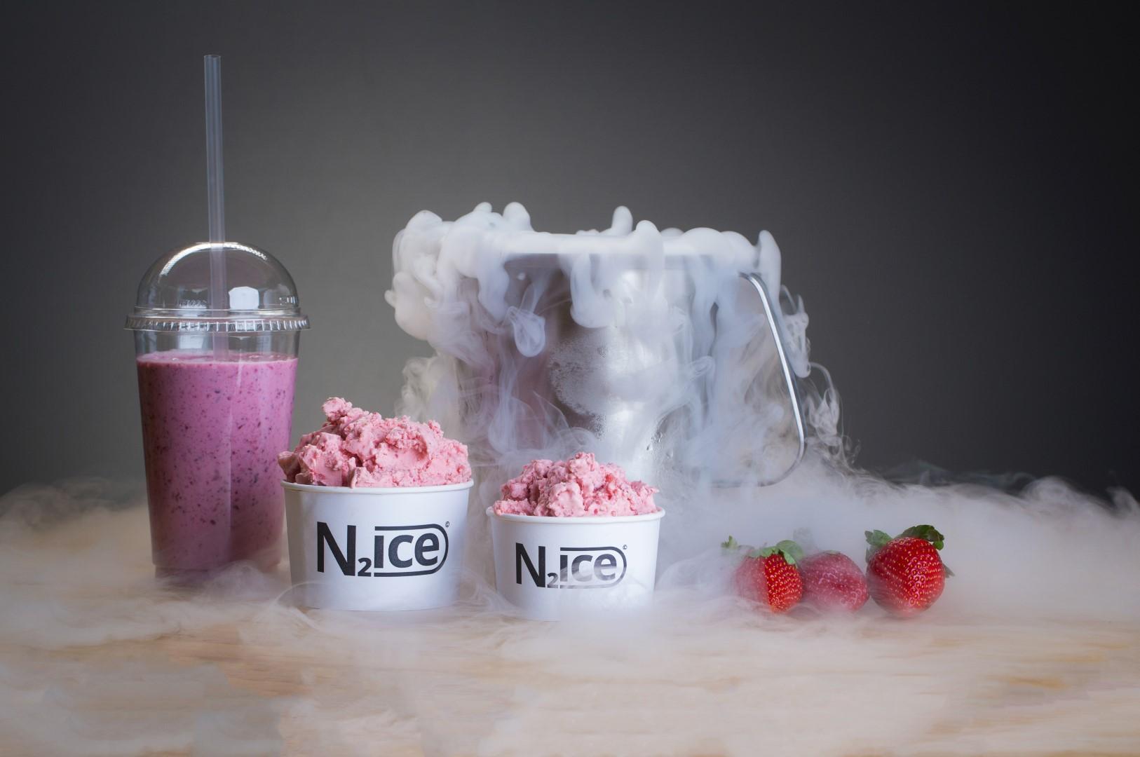 was ist nitrogen