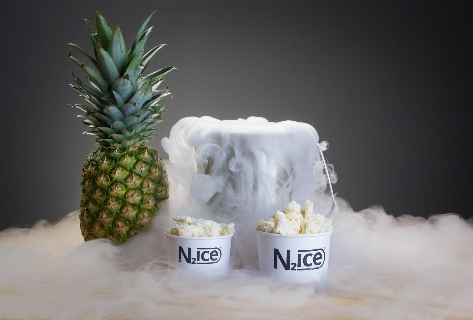 Nice Ice