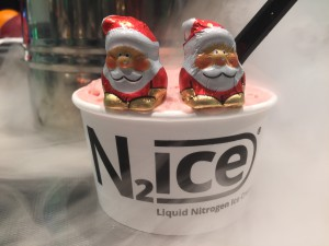 N2ice Chrismas-Cup