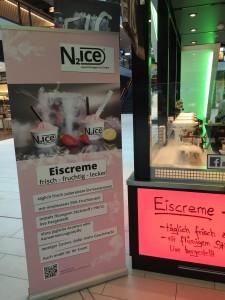 Das Besondere an N2ice
